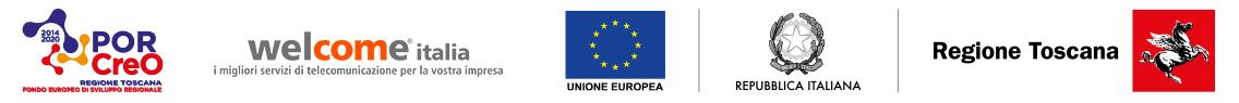 Logotipi sponsor Progetto Oasi