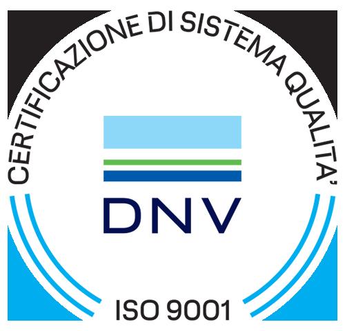 Certificazione sistema di qualità iso 9001