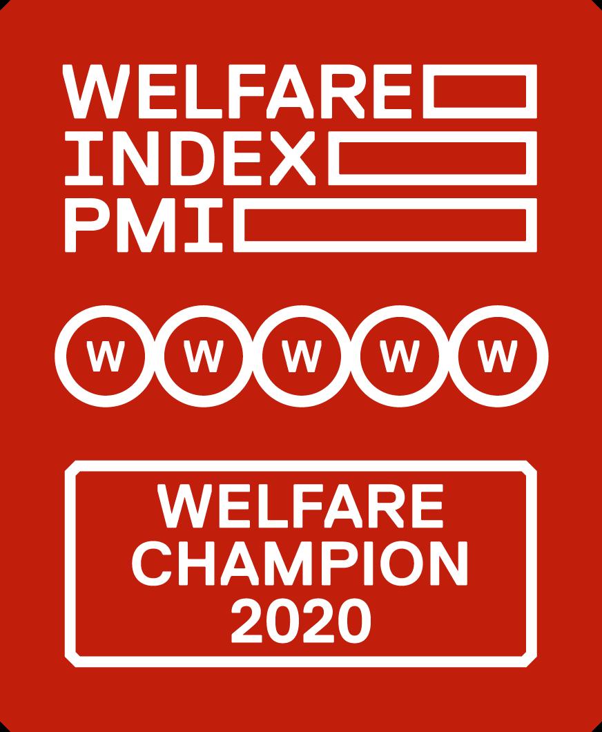 Welfare Index MPI Champion 2020