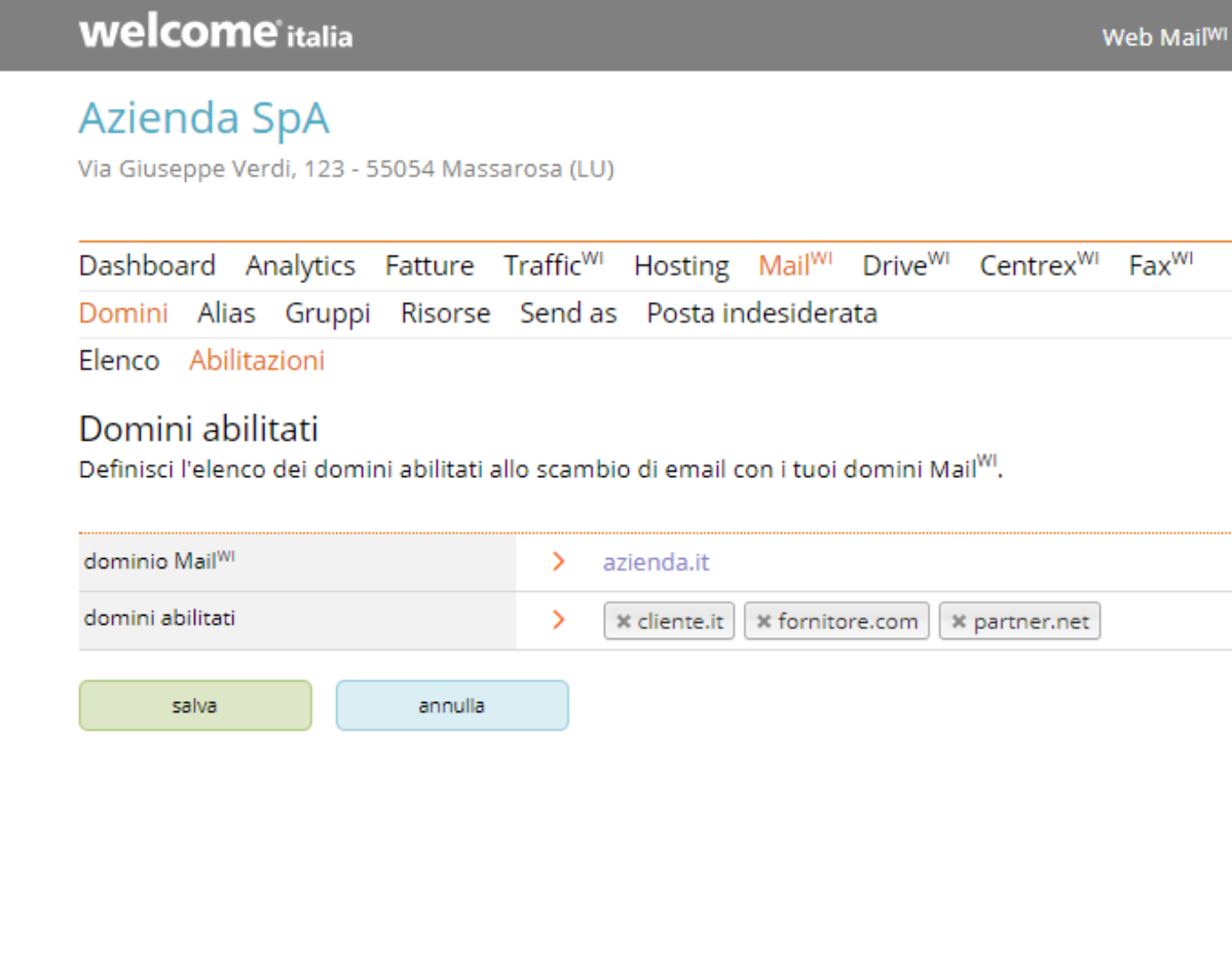 Coming Soon Calendario Uscite.Mail Welcome Italia