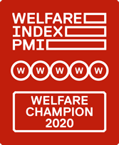Welfare Index MPI Champion 2020
