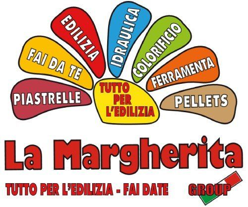 Logo Margherita Group