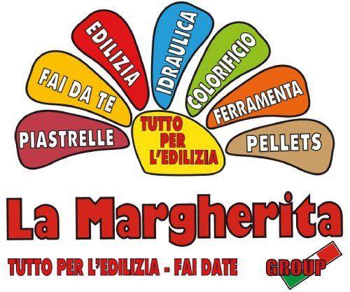 logo Margherita Group