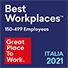 Great place to work certified 2020