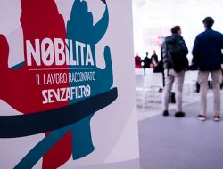 Vianova protagonista al Festival Nobilita